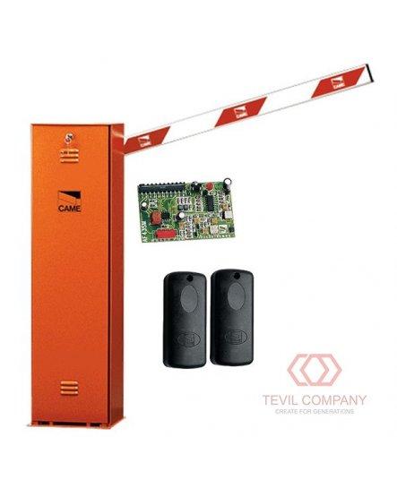 Шлагбаум CAME GARD 2500 COMBO