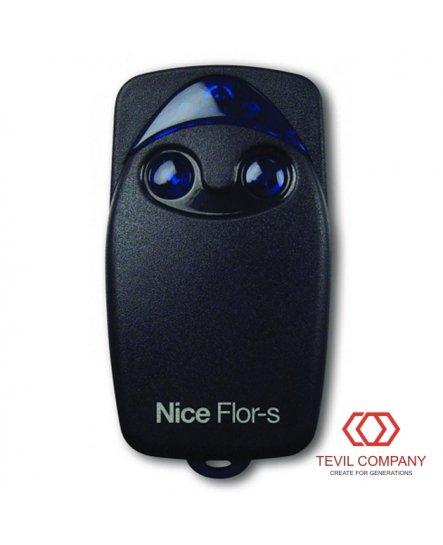 Пульт Nice FLO2R-S